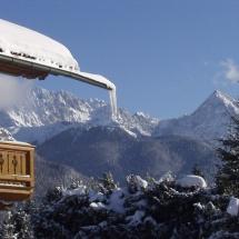Mittenwald Karwendelgebirge